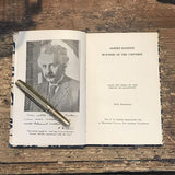 Builders of the Universe: From the Bible to the Theory of Relativity by Albert Einstein