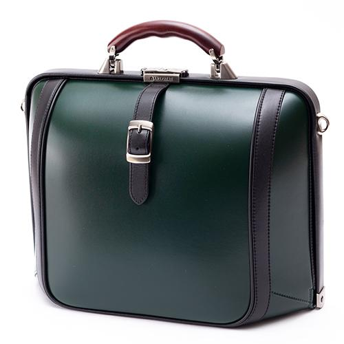 Dulles D3 Briefcase Bag by Artphere Japan
