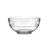Isabella Acrylic Berry Bowl by Juliska