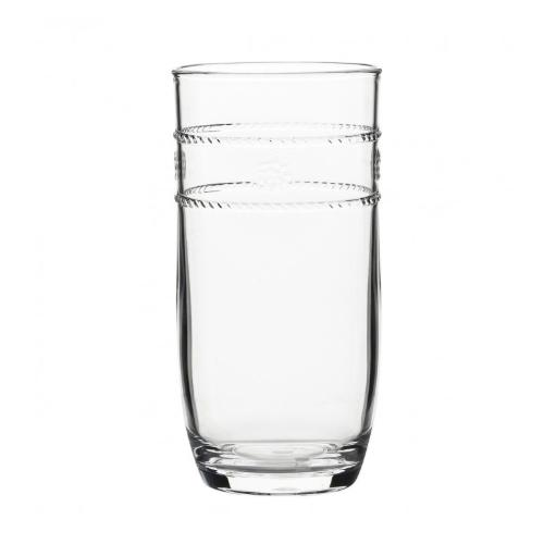Isabella Acrylic Large Beverage Glass by Juliska