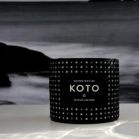 Koto 'Home' Candle by Skandinavisk