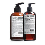 No. 112 Lemongrass Shampoo & Conditioner by L:A Bruket