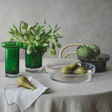 Limelight  Vases by Göran Wärff for Kosta Boda