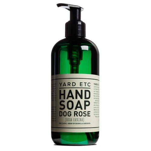 Dog Rose Hand Soap, 350 ml by YARD ETC