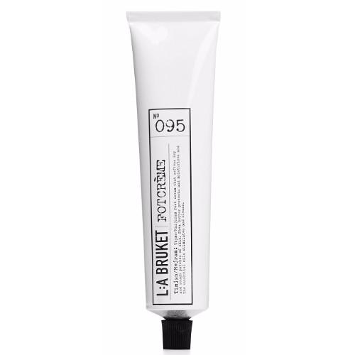 No. 095 Thyme/Marjoram Foot Cream, 70 ml Tube by L:A Bruket