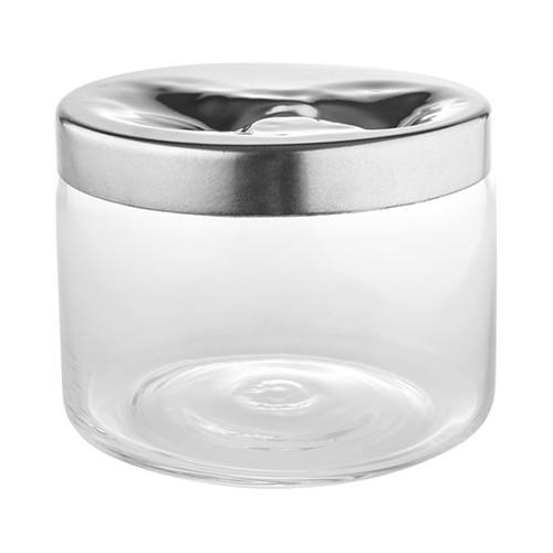 Carmeta Biscuit Box / Cookie Jar by Lluís Clotet for Alessi