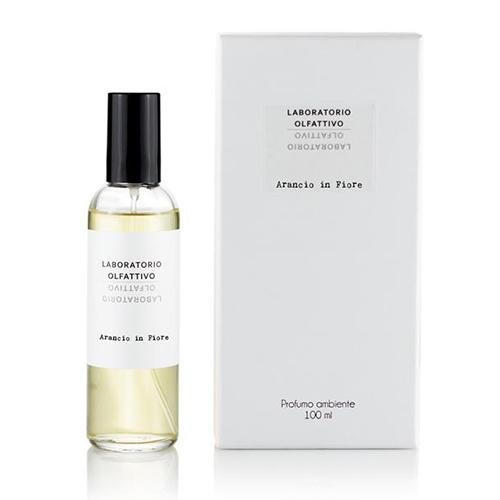 Arancio in Fiore Room Spray by Laboratorio Olfattivo
