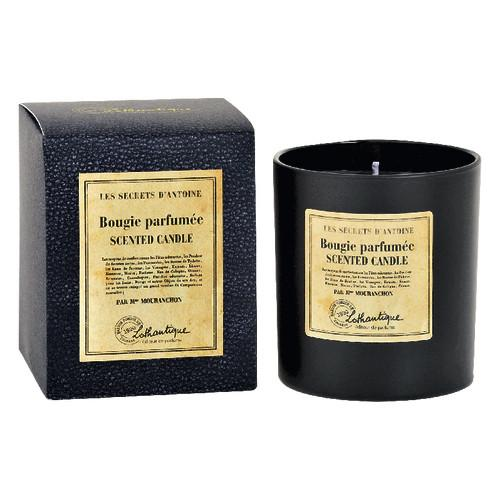 Les Secrets D'Antoine Scented Candle by Lothantique