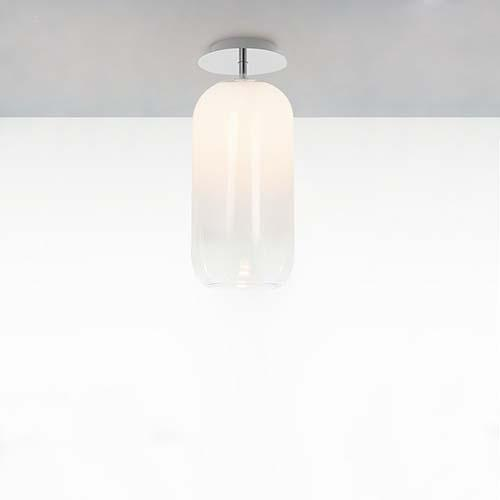 Gople Ceiling Lamp by Bjarke Ingels Group for Artemide