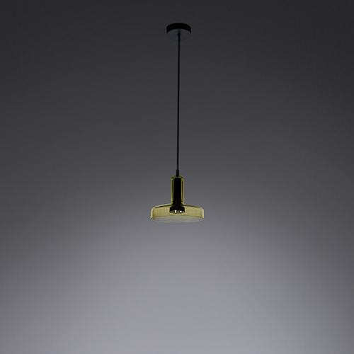 Stab Light A Single Suspension Lamp by Arik Levy for Artemide