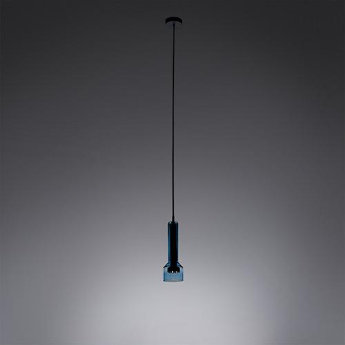 Stab Light B Single Suspension Lamp by Arik Levy for Artemide