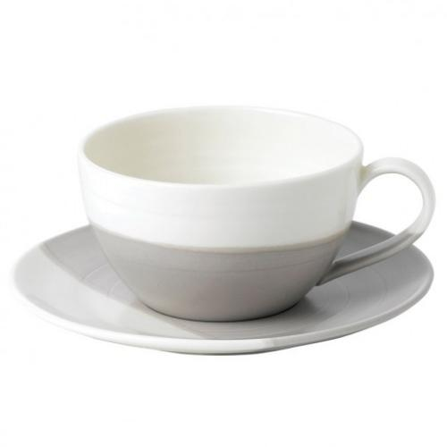 Coffee Studio Latte Cup & Saucer Set by Royal Doulton