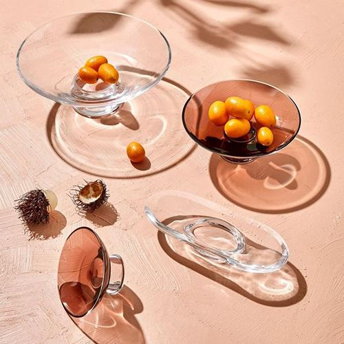 Silhouette Collection by Space Copenhagen for Nude
