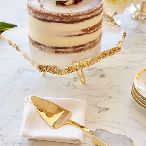 Torta Cake Server by ANNA New York