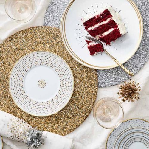 Bling Placemats by Kim Seybert Lifestyle