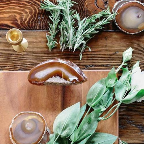 Bosque Tray by ANNA New York