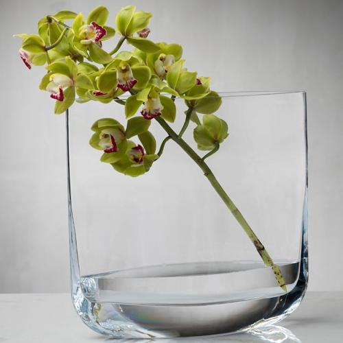 Blade Vase by Pentagon Design for Nude