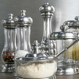 Tavola Salt & Pepper Mills by Arte Italica