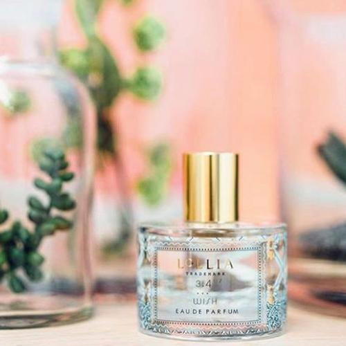 Wish Eau de Parfum by LOLLIA