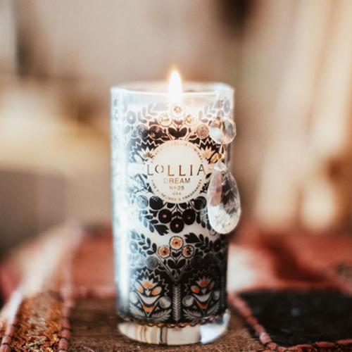 Dream Perfumed Luminary by LOLLIA