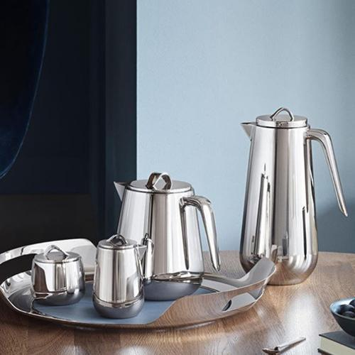 Helix Collection by Bernadotte & Kylberg for Georg Jensen