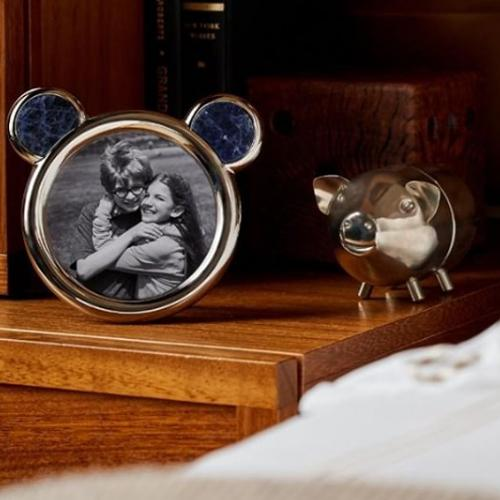Bambina Bear Frame by ANNA New York