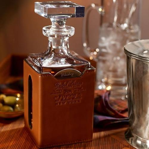 Cantwell Decanter by Ralph Lauren