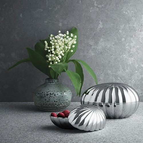 Legacy Bonbonniere by Philip Bro Ludvigsen for Georg Jensen