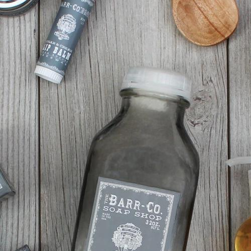 Barr-Co. Soap Shop Sugar & Cream Bath Soak