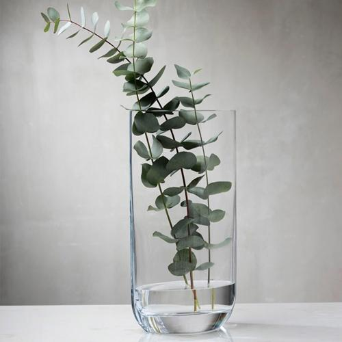 Blade Tall Vase by Pentagon Design for Nude