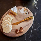 Nado Mini Platter With Spreader by ANNA New York