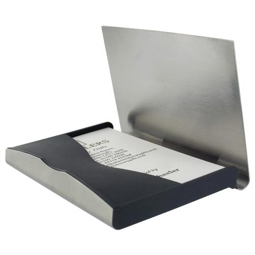Card Holder by Hiromichi Konno for Georg Jensen