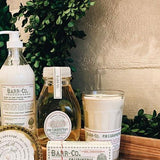 Barr-Co. Fir & Grapefruit Shea Butter Lotion