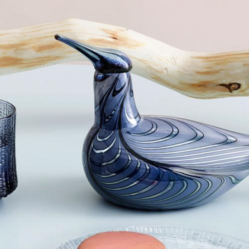 2019 Annual Bird by Oiva Toikka for Iittala