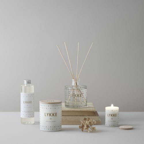 LYKKE ' Happiness' Room Diffuser by Skandinavisk