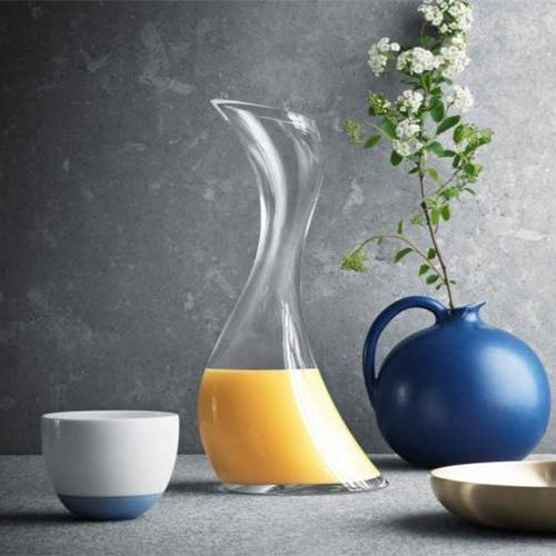 Cobra Carafe by Constantin Wortmann for Georg Jensen
