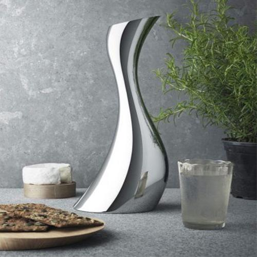 Cobra Pitcher by Constantin Wortmann for Georg Jensen
