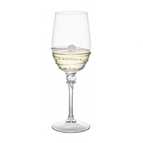 Amalia Light Body White Wine Glass by Juliska