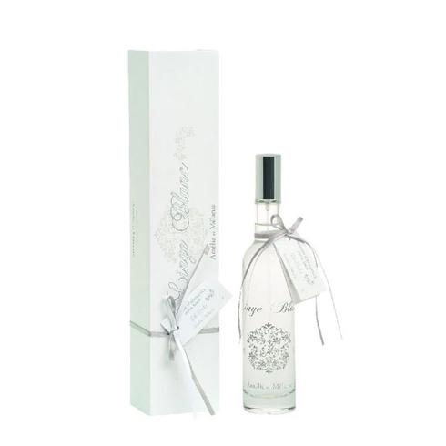 Amelie & Melanie Linge Blanc Home Fragrance by Lothantique