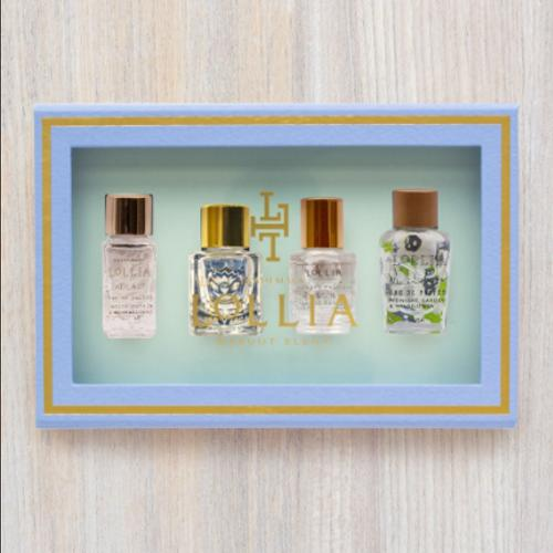 Little Luxe Parfum Gift Set by LOLLIA