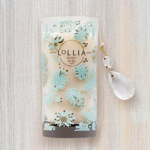 Wish Perfumed Luminary by LOLLIA