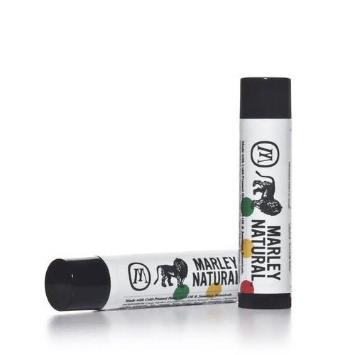 Hemp Seed Lip Balm by Marley Natural
