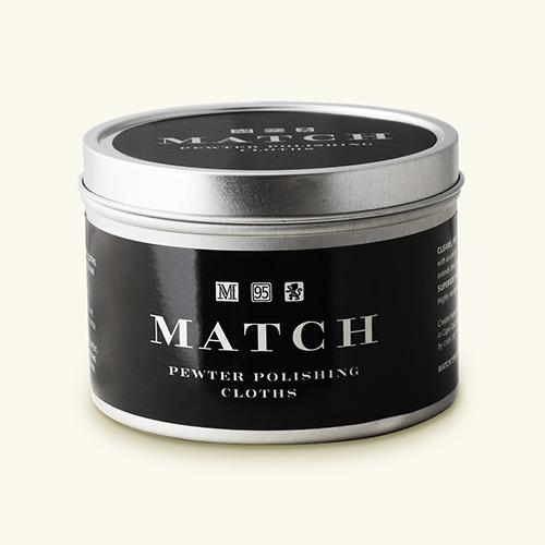 Pewter Polish by Match Pewter