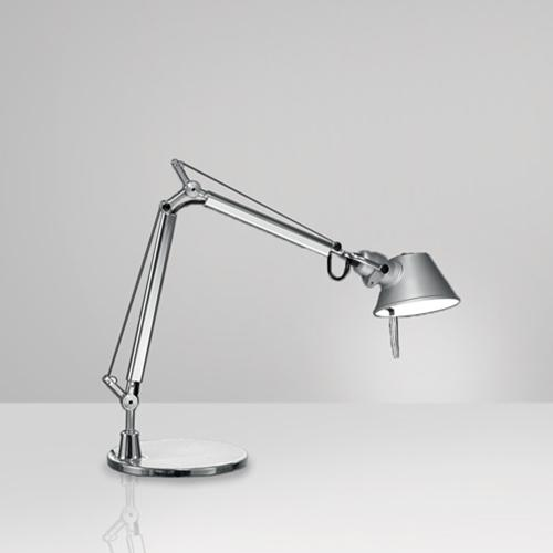 Tolomeo Micro Task Lamp by Michele de Lucchi for Artemide