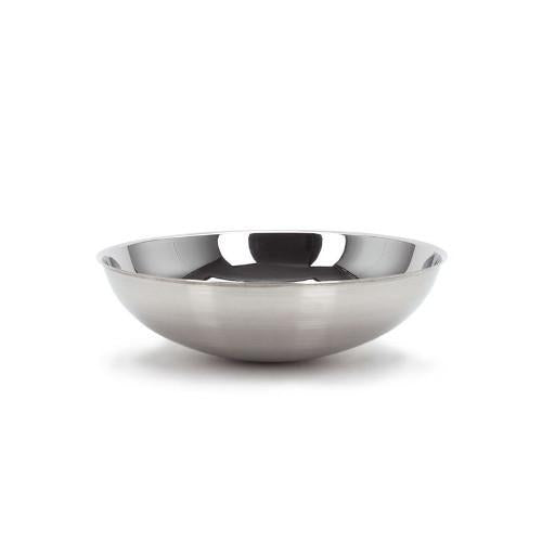 Replacement Tigrito Cat Steel Bowl by Miriam Mirri for Alessi
