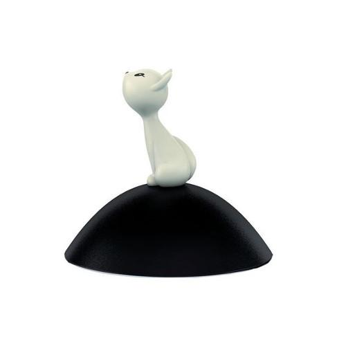 Replacement Mio Cat Bowl Lid by Miriam Mirri for Alessi