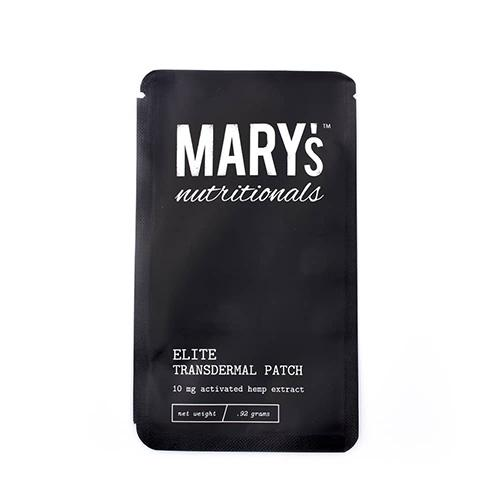 Mary's Nutritionals CBD Transdermal Patch