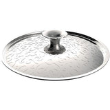 "Dressed 9.5"" Lid by Marcel Wanders for Alessi"