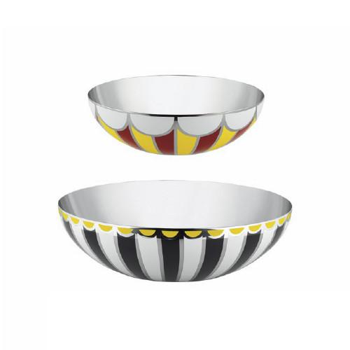 Circus Serving Bowl by Marcel Wanders for Alessi