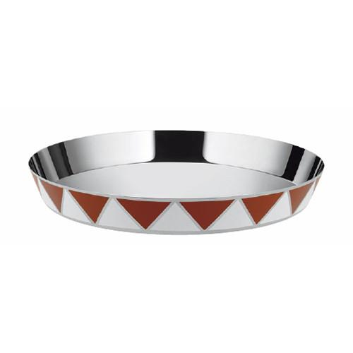 Circus Round Tray by Marcel Wanders for Alessi